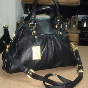 Marc By Marc Jacobs Q Baby Groovee Satchel